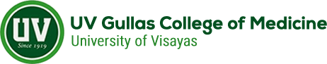 UV Gullas College of Medicine Admissions Open 2020 Logo