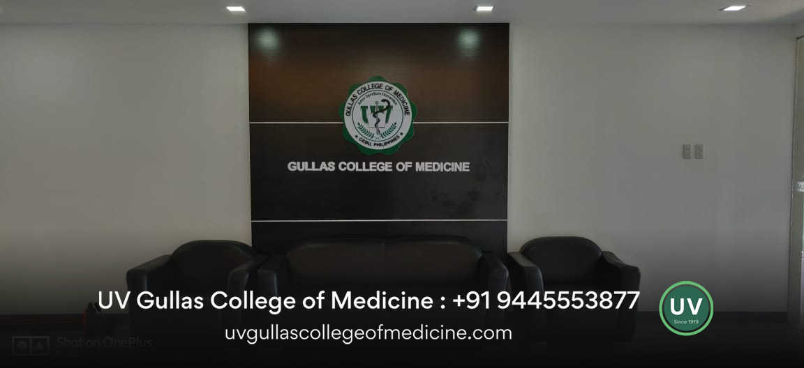 UV Gullas College of Medicine Student Experiences of MBBS Abroad