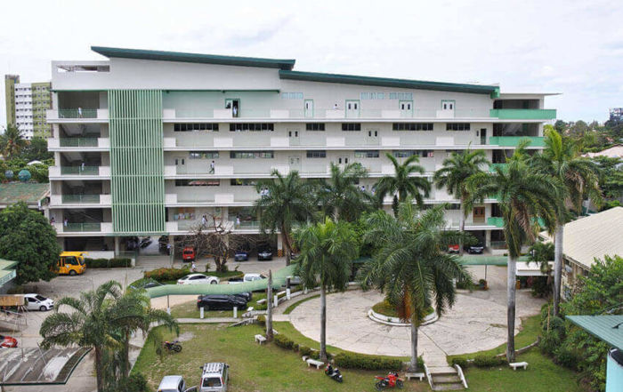 Medical Syllabus for MBBS Abroad UV Gullas College of Medicine
