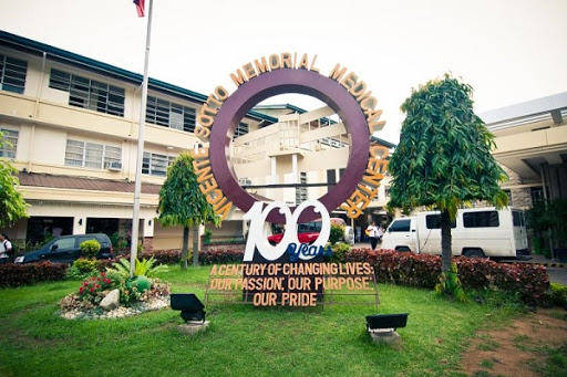 UV Gullas College of Medicine - Affiliated hospital