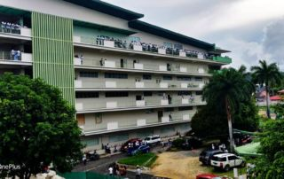 Best Medical College in the Philippines - UV Gullas College of Medicine, Vadapalani