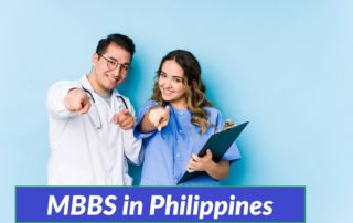 Medical syllabus in India compared to the Medical Education in the Philippines